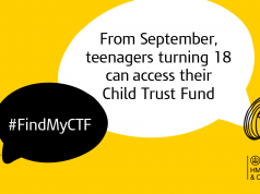 child trust funds