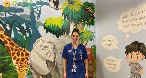 nurse snowdon