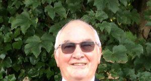 Mayor Terence Aldridge