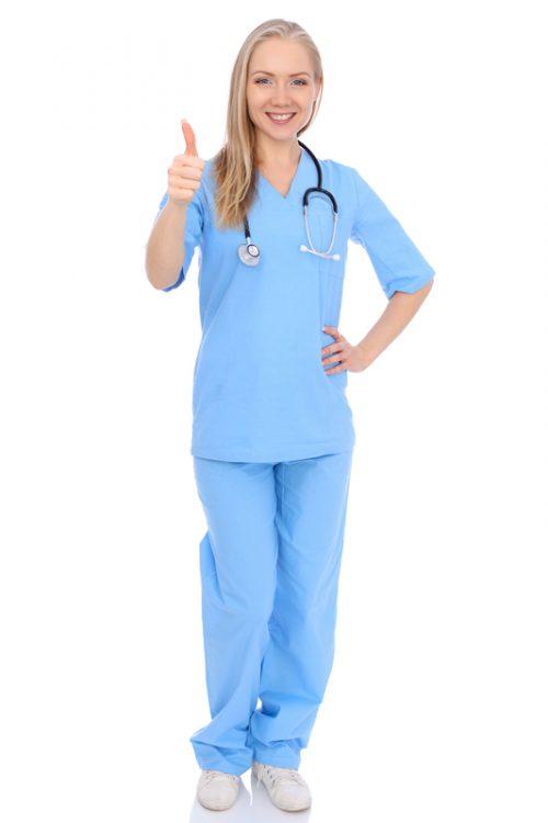 nurse nursing