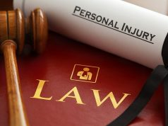 lawyer injury