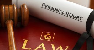 lawyer injury