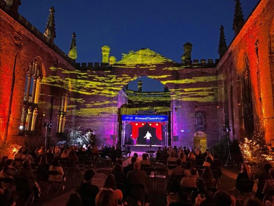 liverpool theatre festival, Liverpool Theatre Festival returns for 2021 and adds summer event for new works, Skem News - The Top Source for Skelmersdale News