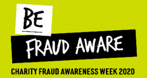 fraud aware