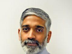 Dr Sakthi Karunanithi