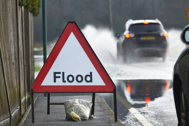 insurance, Double disaster – flooding can invalidate both car & home insurance, Skem News - The Top Source for Skelmersdale News
