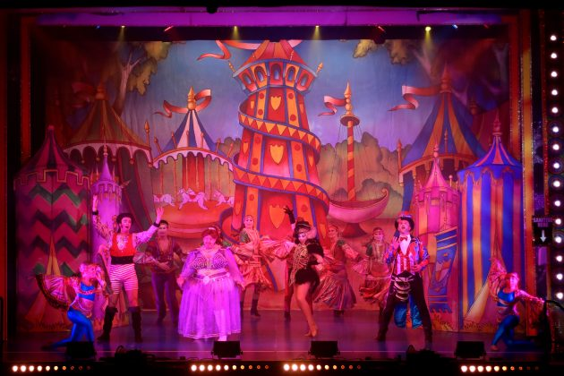 beauty and the beast, Beauty and the Beast – St Helens Theatre Royal, Skem News - The Top Source for Skelmersdale News