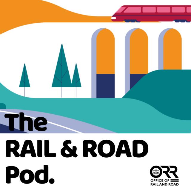 rail road pod