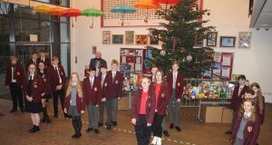 Rainford High's Spirit of Christmas Event