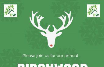 birchwood christmas party