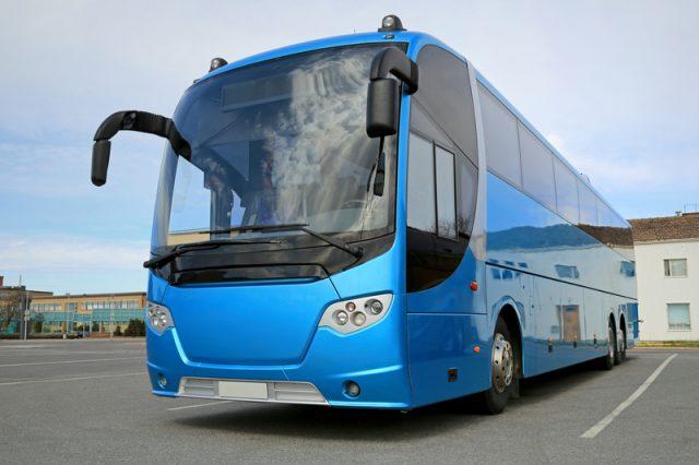coach transport