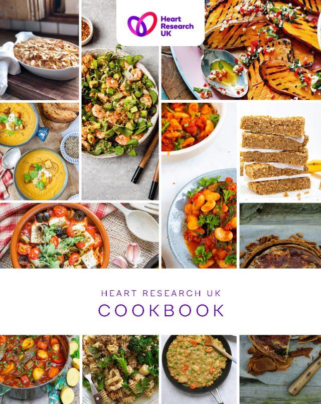 hear research cookbook