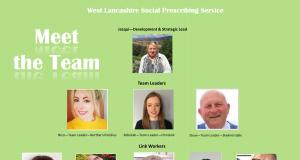 cvs social prescribing