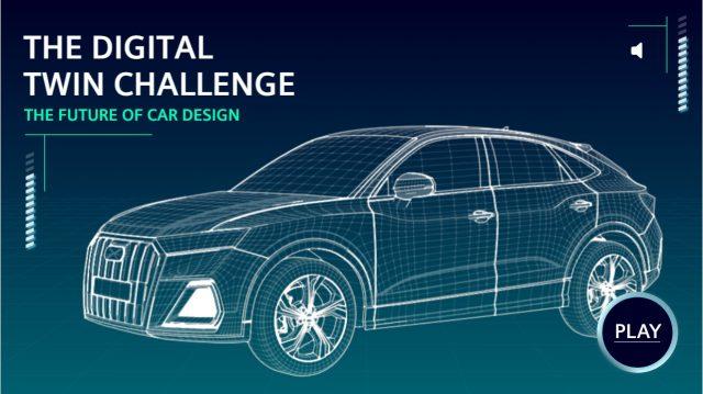 Siemens' Digital Twin Challenge