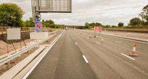 m62 motorway