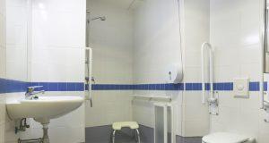 disability toilet