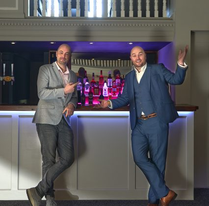 live event venue, Cheshire-based brothers unveil North West live event venue ahead of lockdown lift, Skem News - The Top Source for Skelmersdale News