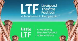 liverpool theatre festival