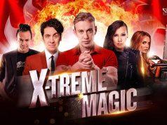 x-treme magic