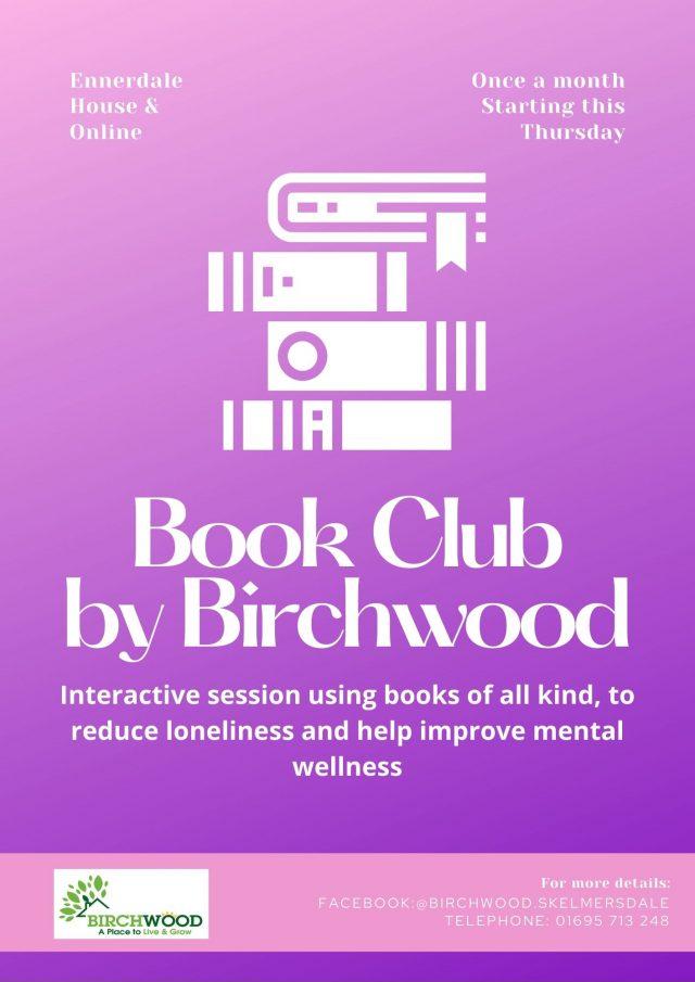birchwood book club
