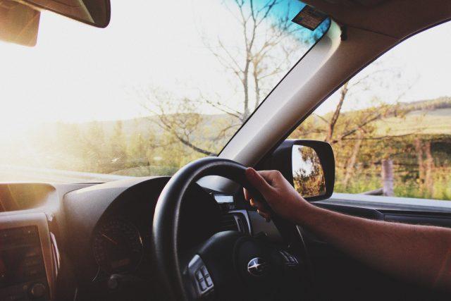 driving dangers