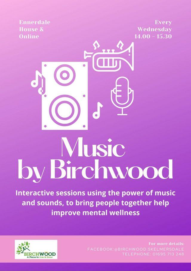 music by birchwood