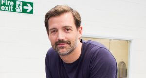 Patrick Grant, MD of Cookson & Clegg