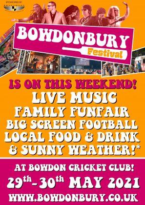 updated bowdonbury poster