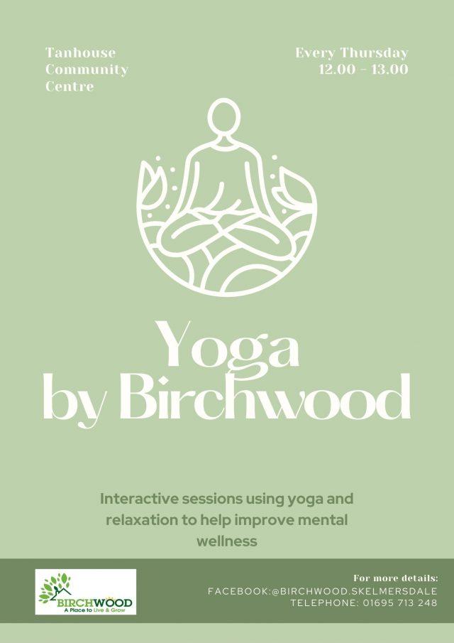 birchwood yoga