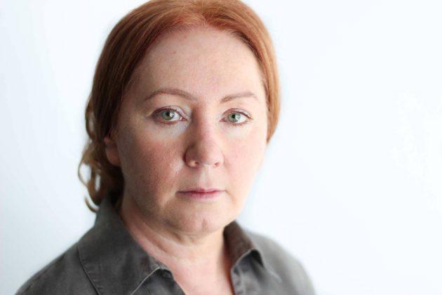 The Rainbow Monologues - Pam Ashton