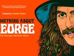 something about george