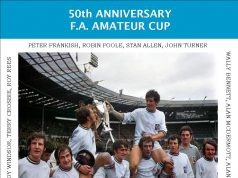amateur cup presentation