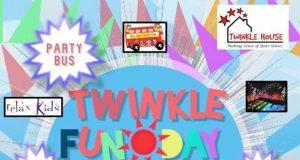 twinkle fun day