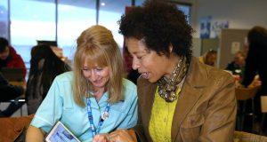 House of Memories Dementia Awareness online training for professionals © Gareth Jones