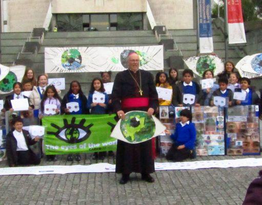 cafod archbishop