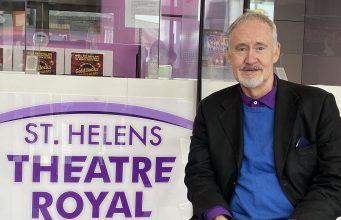 Nigel Planer at St Helens Theatre Royal