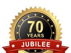 platinum jubilee